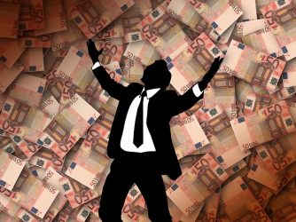 Cash durch gute Trading Setups