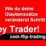 Glaubenssätze für das Traden aufbauen