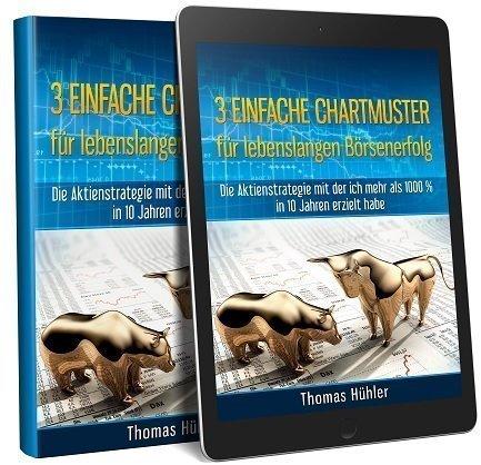 3 Trading Setups für lebenslangen Börsenerfolg - Thomas Hühler -ebook
