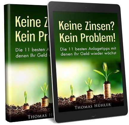 Kein Zinsen Kein Problem - ebook - Thomas Hühler