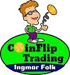 Der CoinFlip Trading Blog von Day Trader Ingmar Folk seit 2010