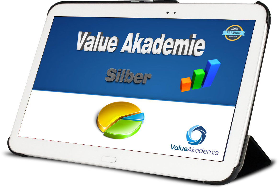 Value Akademie Silber Mitgliedschaft