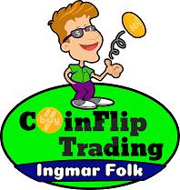 CoinFlip Trading Blog Ingmar Folk since 2010